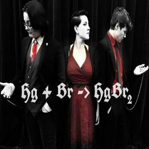 Mercury & the Br0s - Alternative Band in Mesa, Arizona