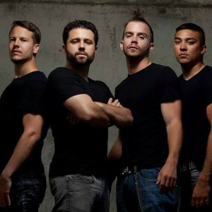 Mercy Fist - Alternative Band in Pomona, California