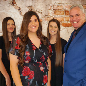 Mercy Link - Southern Gospel Group / Gospel Music Group in Gallatin, Tennessee