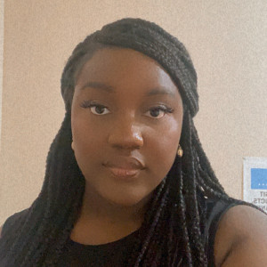 Mercy Oyindamola - Voice Actor in Arlington, Texas