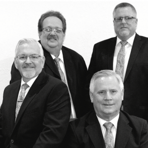 Mercy River Quartet - Southern Gospel Group / Gospel Music Group in Massillon, Ohio