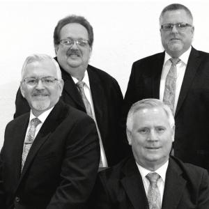 Mercy River Quartet - Southern Gospel Group / Gospel Music Group in Massillon, Ohio