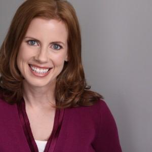 Meredith Peirick - Voice Actor in High Ridge, Missouri