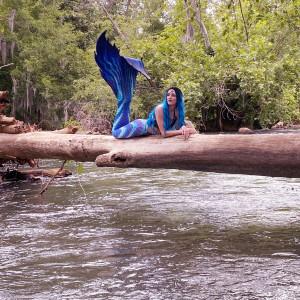 Mermaid Abby - Mermaid Entertainment / Actress in Myrtle Beach, South Carolina
