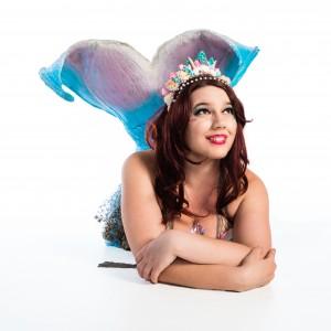 Mermaid Gem - Jewel of the Sea
