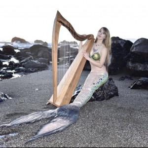 Mermaid Janessa - Mermaid Entertainment / Arts & Crafts Party in Windsor, California