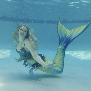 Mermaid Saoirse - Mermaid Entertainment / Children's Party Entertainment in Knoxville, Tennessee
