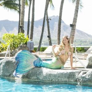 Mermaids of Hawaii
