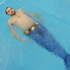 Merman Chatfish - Mermaid Entertainment / Costumed Character in Des Moines, Iowa