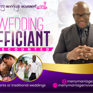 Merry Marriage - Wedding Officiant in Middletown, New York