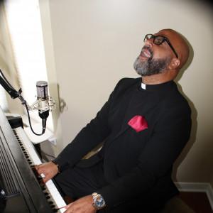 Mervin Mayo - Gospel Singer in Richmond, Virginia