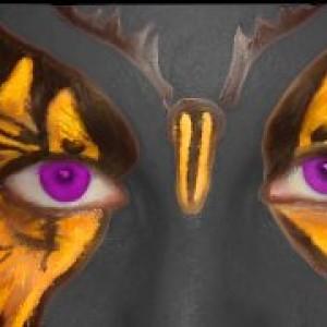 MetaMasque Face Paint & Body Art - Face Painter / College Entertainment in Port Charlotte, Florida