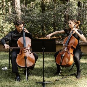Metro Cello Duo - Classical Duo / Cellist in Atlanta, Georgia
