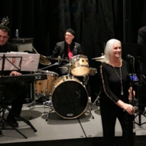 Smooth Jazz Singer Kathy Bonaccorsi & Metro Jazz - Jazz Band in Hartford, Connecticut