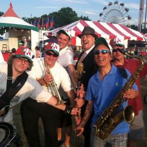Metropolitan Festival Band - Italian Entertainment in Woodbridge, New Jersey