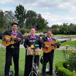 Mariachi Trio Los Azulado - Mariachi Band / Bolero Band in San Bernardino, California