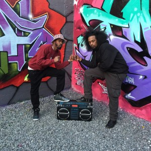 MFKush - Rap Group in Bronx, New York
