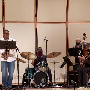 Miami Jazz Collective - Jazz Band in Miami, Florida