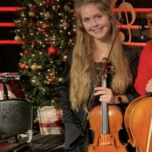 Yasmin Koubi - Viola Player / Violinist in Fresh Meadows, New York