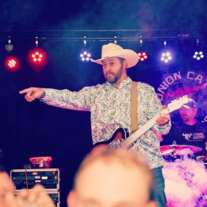 Micah Small - Singing Guitarist in Britton, South Dakota