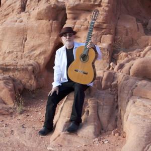 Michael Lucarelli - Guitarist in Sedona, Arizona