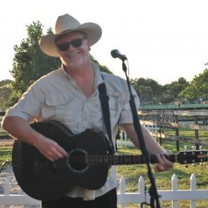 Michael Betters - Singing Guitarist / Americana Band in Boca Raton, Florida