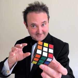 Michael Chamberlin, Magician - Magician / Comedy Magician in Arlington, Virginia