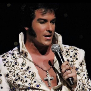 Michael Chambliss - Elvis Impersonator / Impersonator in Sevierville, Tennessee