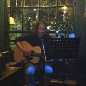 Michael Conner - Singing Guitarist in Portland, Oregon