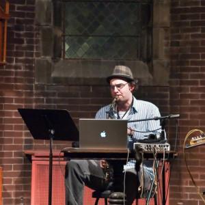 Michael Dobiel - Woodwind Musician / Jazz Band in Madison, Wisconsin