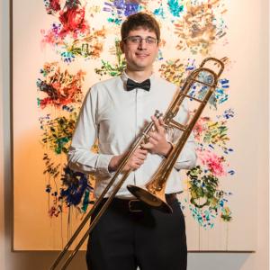 Michael Dranove, Trombone - Trombone Player in Bethesda, Maryland