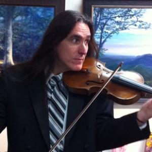 Michael Francis Haley - Violinist in Manassas, Virginia