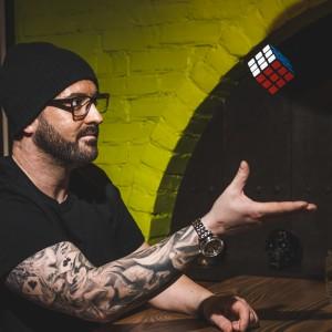 Michael Francis Magic - Corporate Magician / Magician in Kitchener, Ontario