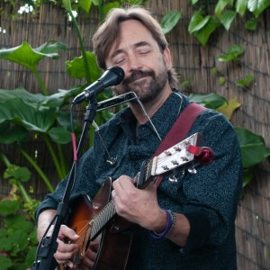 Michael Gaither - Singing Guitarist - Singing Guitarist in Santa Cruz, California