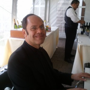 Michael Giordano - Pianist in Orlando, Florida