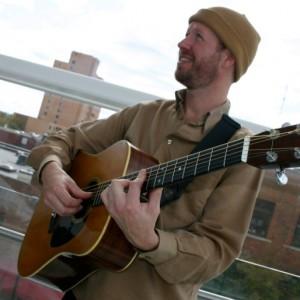 Michael Gruber - Guitarist in Madison, Wisconsin