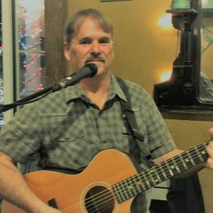 Michael J. Brown - One Man Band in Boise, Idaho