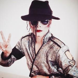Michael Jackson Impersonator Danny Dash - Michael Jackson Impersonator / Impersonator in Detroit, Michigan