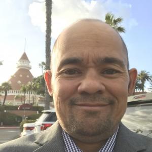 Michael Johnson: Living on Dialysis - Motivational Speaker in San Diego, California