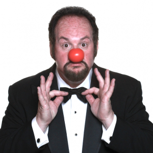 Michael King - Comedy Magician in Los Angeles, California