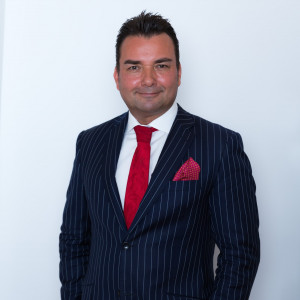 Michael Kuzilny - Power Coaching - Leadership/Success Speaker in Los Angeles, California