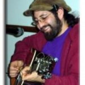 Michael Lipson - One Man Band in Ypsilanti, Michigan