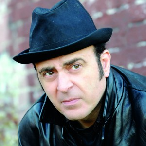 Michael Marian - Singing Guitarist in Toronto, Ontario