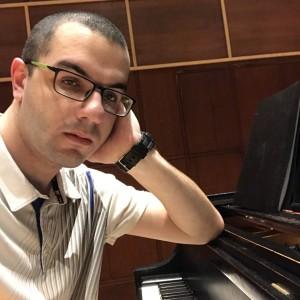 Michael McAndrew, Collaborative pianist - Pianist in Binghamton, New York