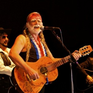 Michael Moore - Willie Nelson Impersonator in Knoxville, Tennessee
