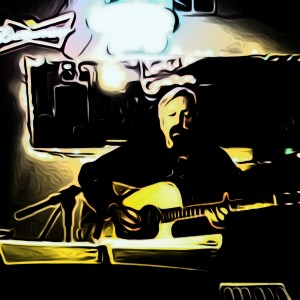 Michael Pennell - Singing Guitarist in Petersburg, Illinois
