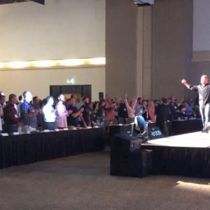 Michael Place - Motivational Speaker in Scottsdale, Arizona