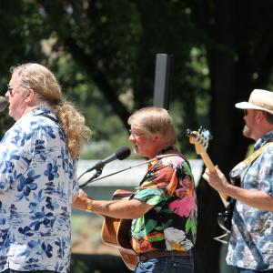 Michael Quinn and Cherry Wine - Classic Rock Band in Klamath Falls, Oregon
