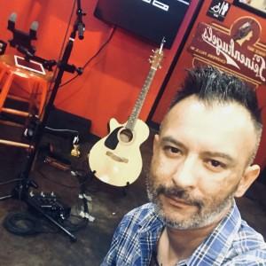 Michael Salazar Acoustic - Singing Guitarist in Las Vegas, Nevada