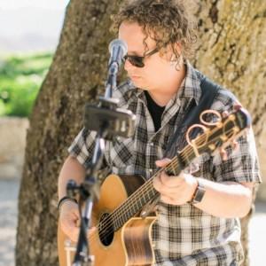 Michael Shelton Music - Guitarist in Austin, Texas